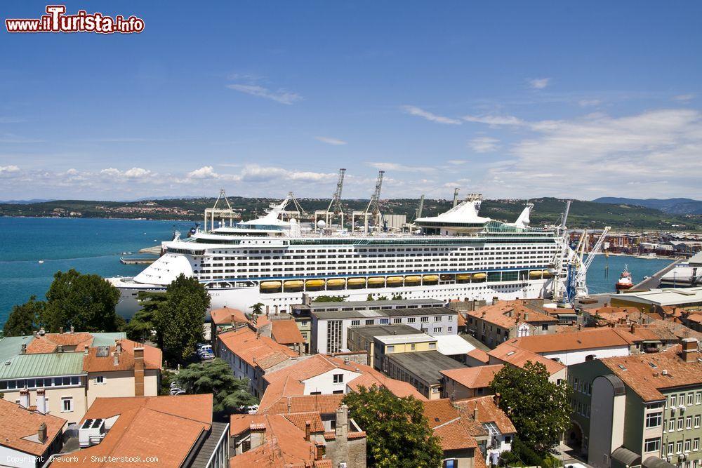 Le foto di cosa vedere e visitare a Capodistria