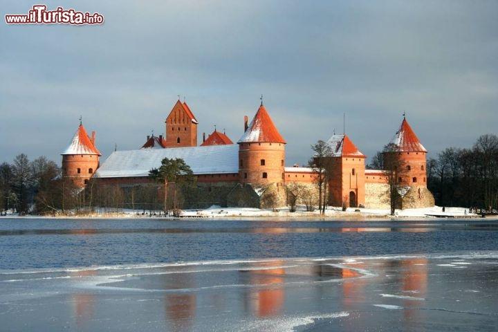 Le foto di cosa vedere e visitare a Trakai