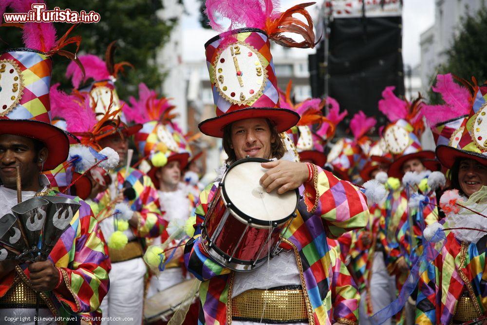 Carnevale Londra