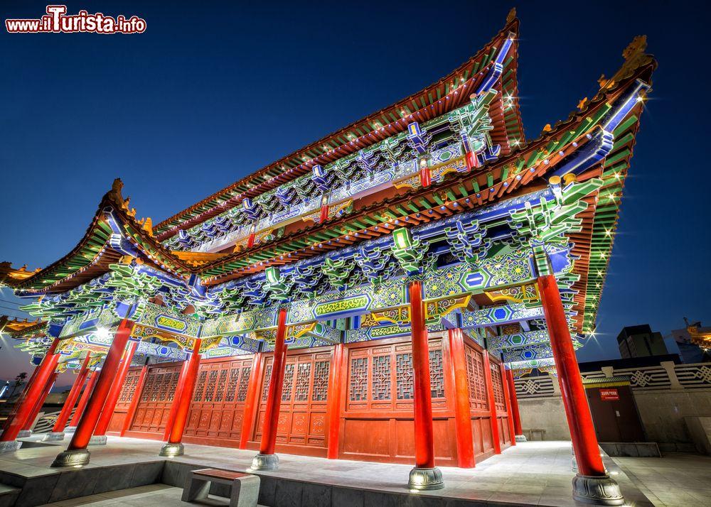 Le foto di cosa vedere e visitare a Yinchuan