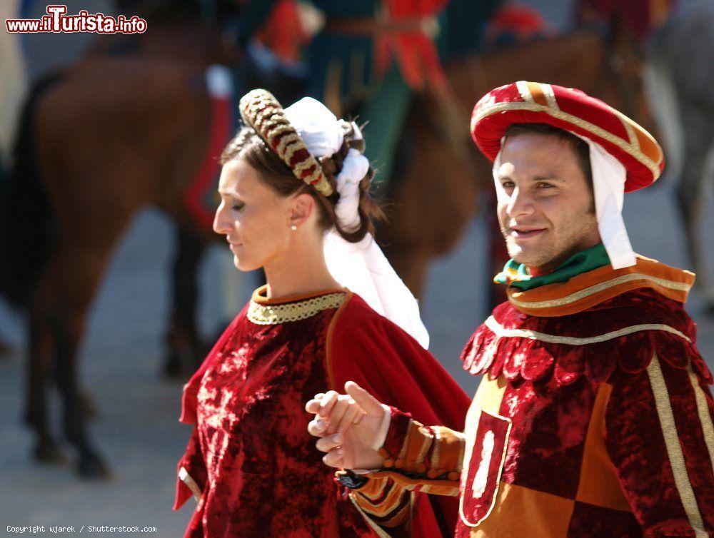 Feste medievali Offagna