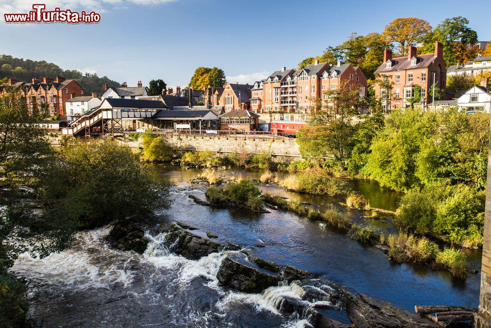 Galles wales guida di viaggio cosa vedere e sapere for Casa di piantagioni del sud