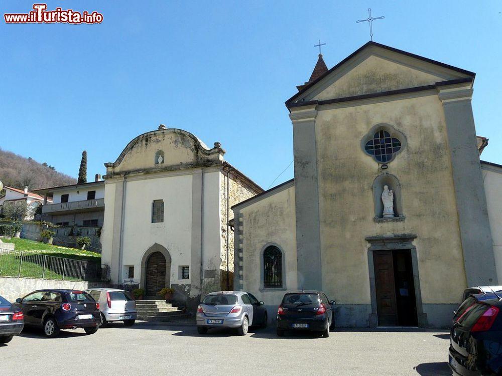 Le foto di cosa vedere e visitare a Podenzana