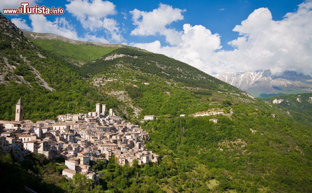 Borghi Abruzzo I Pi 249 Belli Borghi Abruzzesi Da Visitare