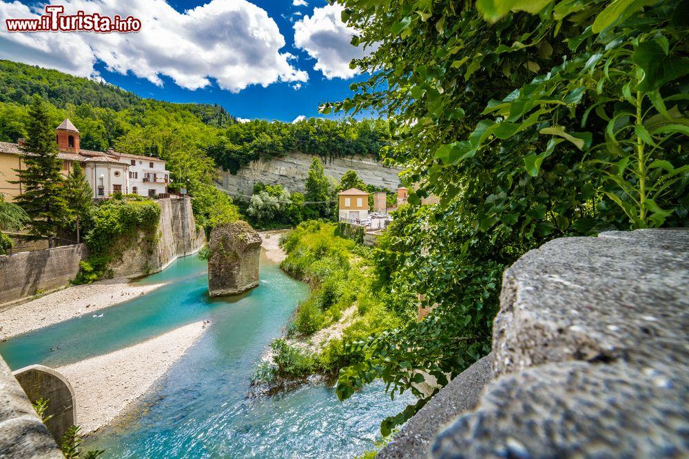 Bagno di Romagna vacanza nelle terme dell\'appennino romagnolo ...