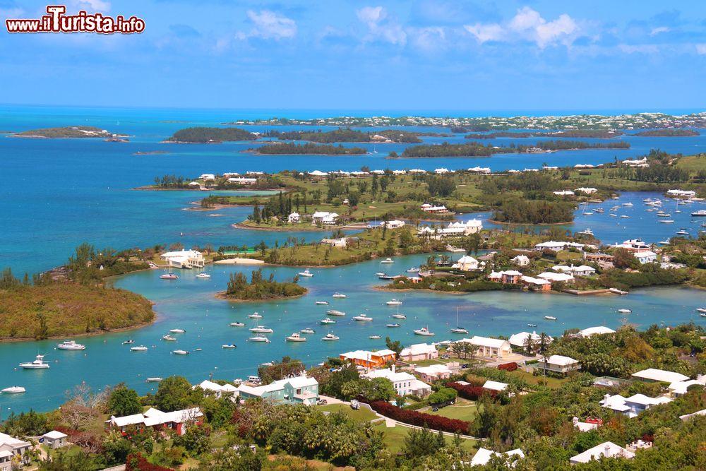 Le foto di cosa vedere e visitare a Bermuda