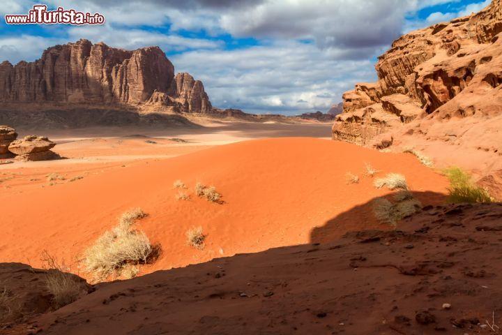 Le foto di cosa vedere e visitare a Wadi Rum