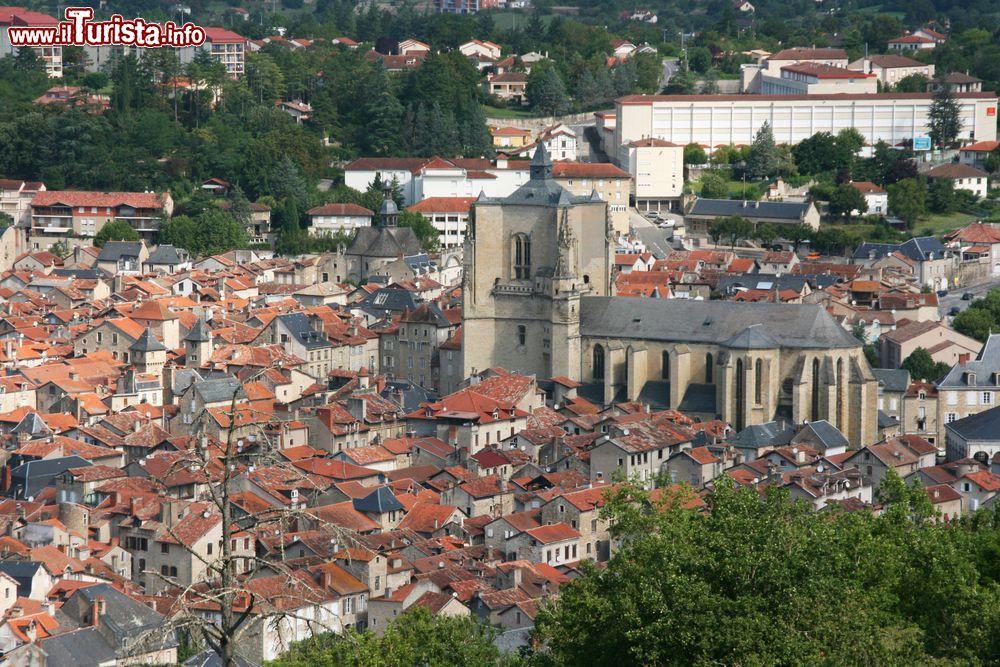 Le foto di cosa vedere e visitare a Villefranche-de-Rouergue