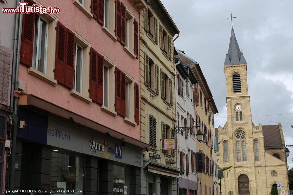 Le foto di cosa vedere e visitare a Altkirch
