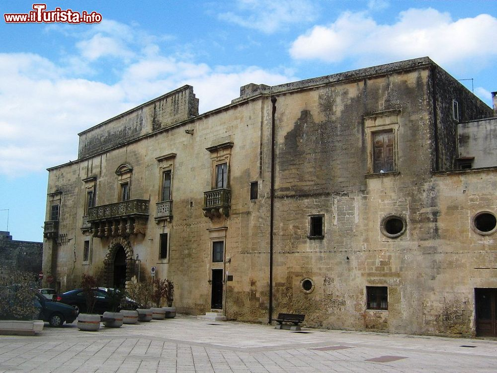 Le foto di cosa vedere e visitare a Caprarica di Lecce