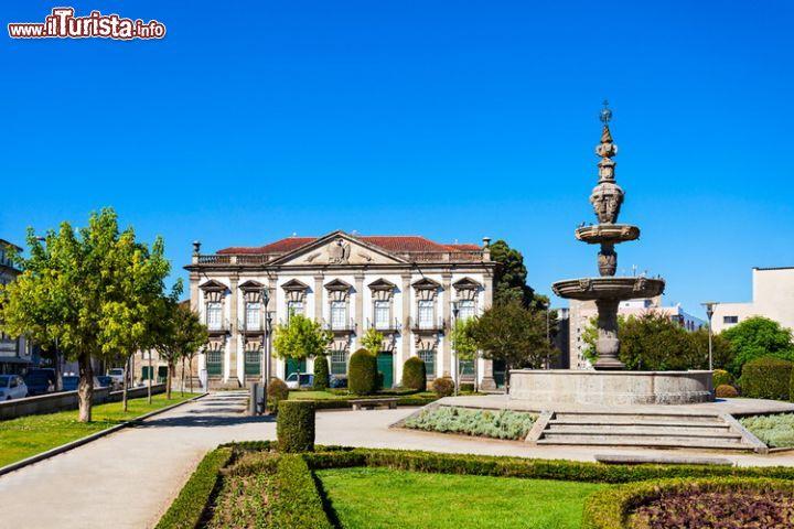 Le foto di cosa vedere e visitare a Braga