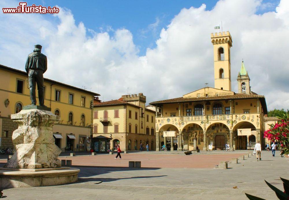Le foto di cosa vedere e visitare a San Giovanni Valdarno