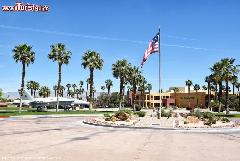 Le foto di cosa vedere e visitare a Palm Springs