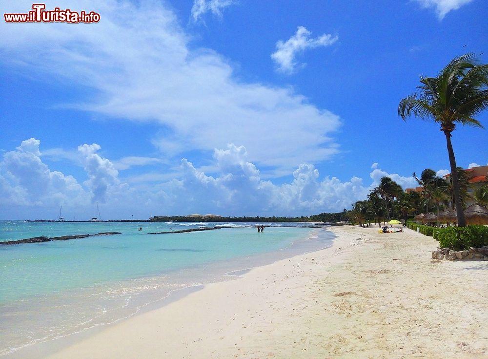 Le foto di cosa vedere e visitare a Puerto Aventuras