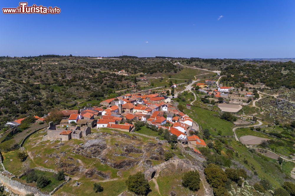 Le foto di cosa vedere e visitare a Castelo Mendo