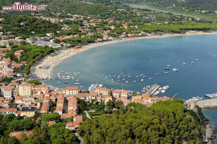 Le foto di cosa vedere e visitare a Campo nell'Elba