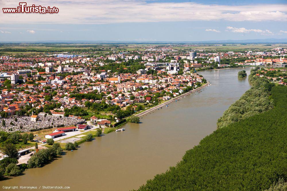 Le foto di cosa vedere e visitare a Slavonia