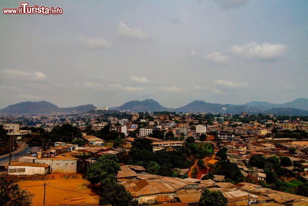 Le foto di cosa vedere e visitare a Yaoundé