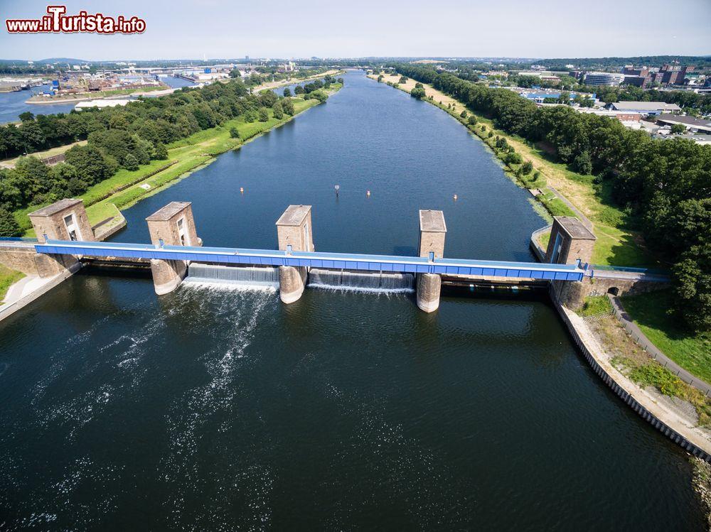 Le foto di cosa vedere e visitare a Duisburg