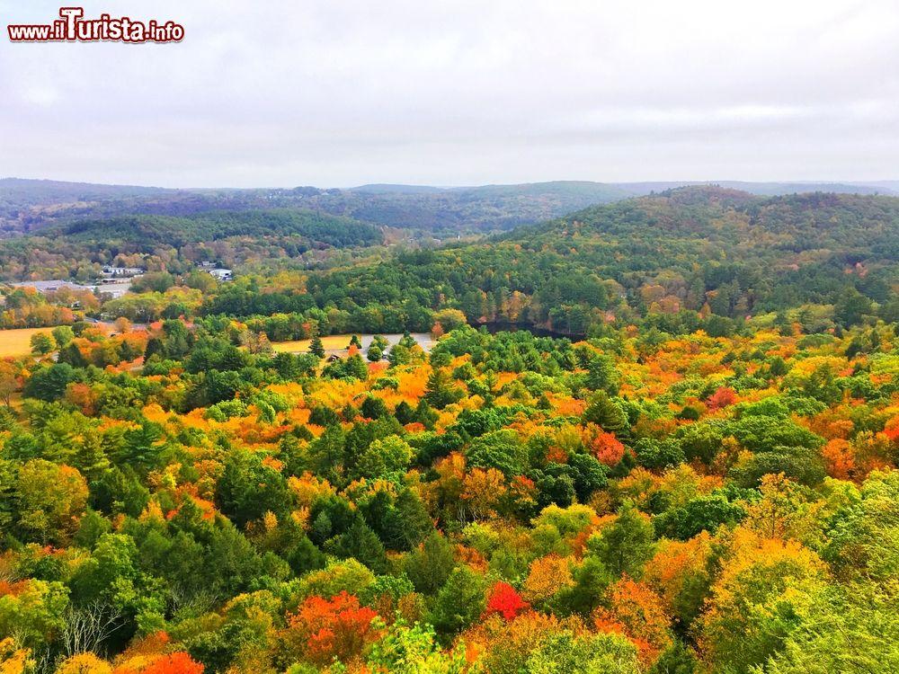 Le foto di cosa vedere e visitare a Connecticut