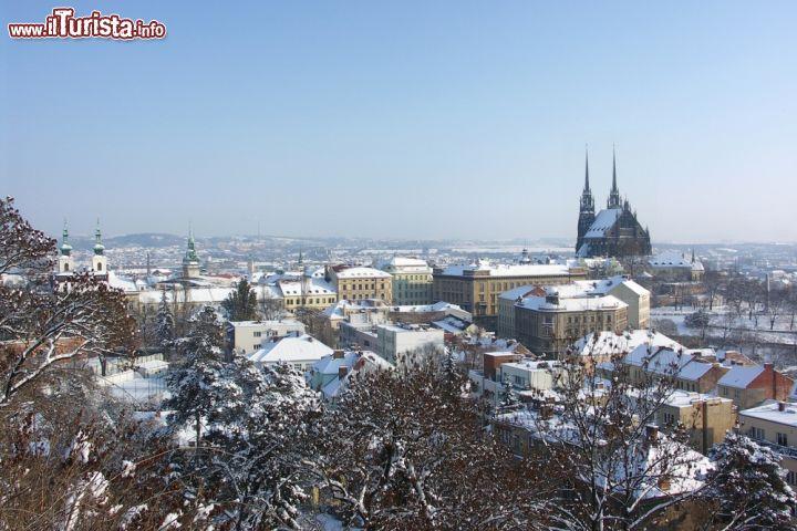 Le foto di cosa vedere e visitare a Brno