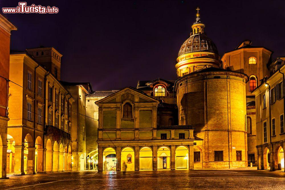 Le foto di cosa vedere e visitare a Reggio Emilia