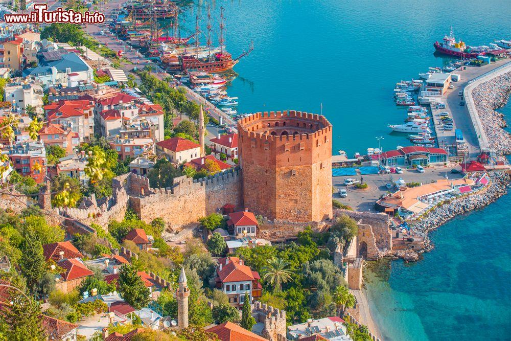 Le foto di cosa vedere e visitare a Antalya
