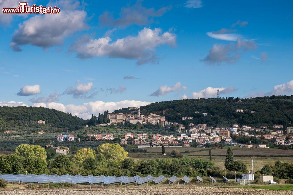 Le foto di cosa vedere e visitare a Rapolano Terme