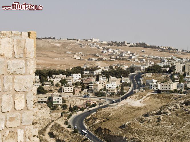 Le foto di cosa vedere e visitare a Karak