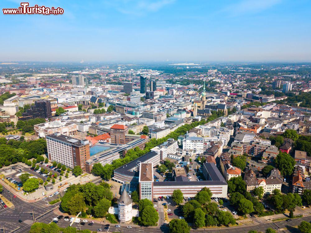 Le foto di cosa vedere e visitare a Dortmund