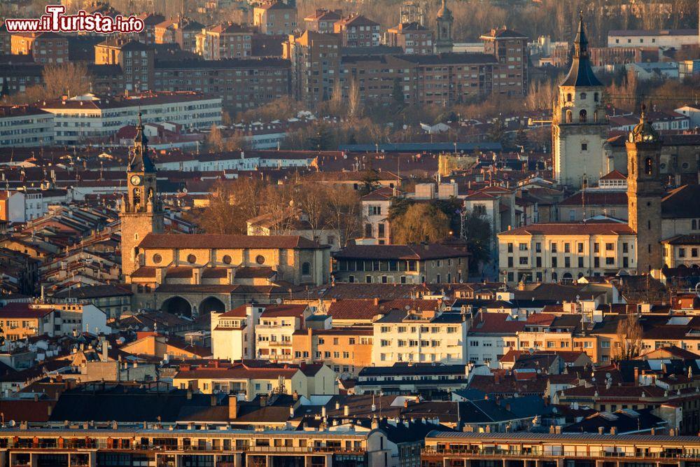 Le foto di cosa vedere e visitare a Vitoria Gasteiz