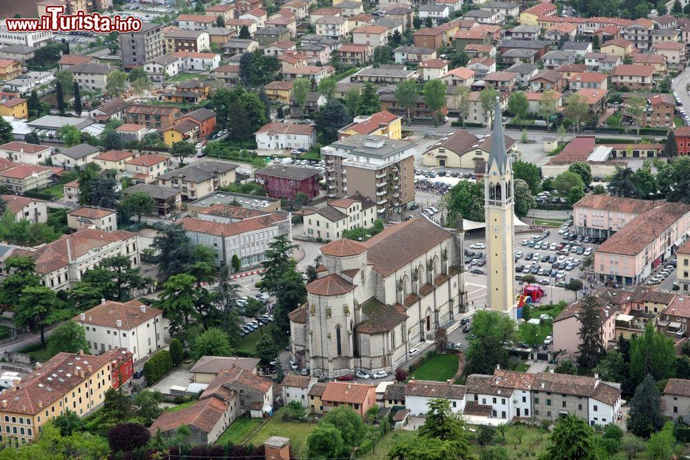 Le foto di cosa vedere e visitare a Montecchio Maggiore