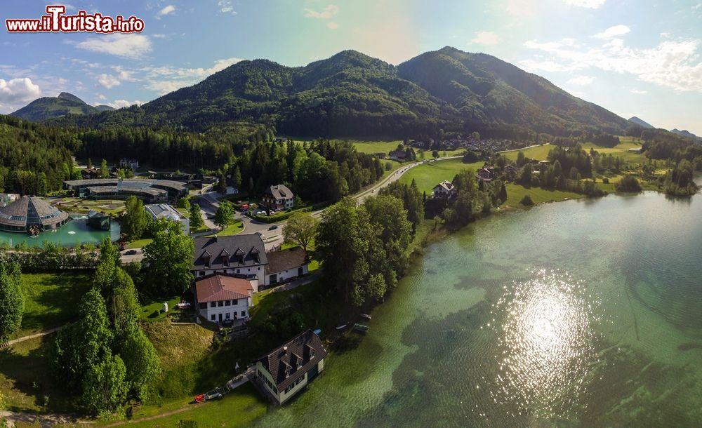 Le foto di cosa vedere e visitare a Fuschl am See