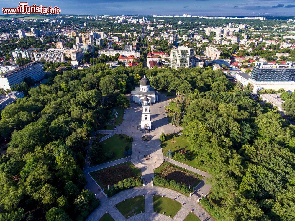 Le foto di cosa vedere e visitare a Chisinau