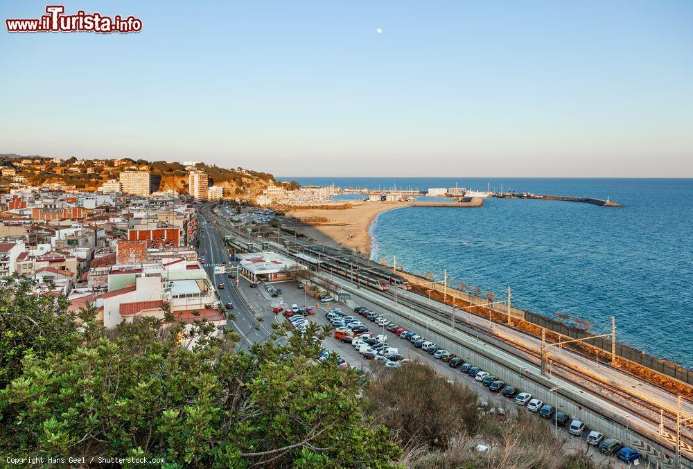 Le foto di cosa vedere e visitare a Arenys de Mar