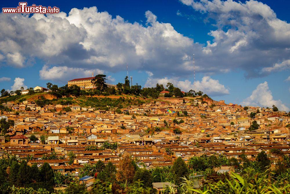 Le foto di cosa vedere e visitare a Kampala