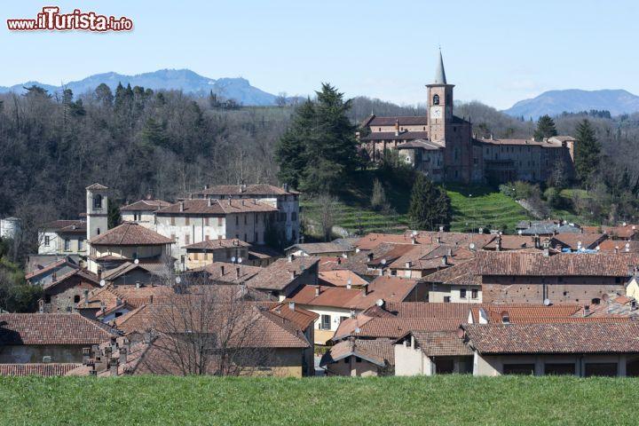 Le foto di cosa vedere e visitare a Castiglione Olona