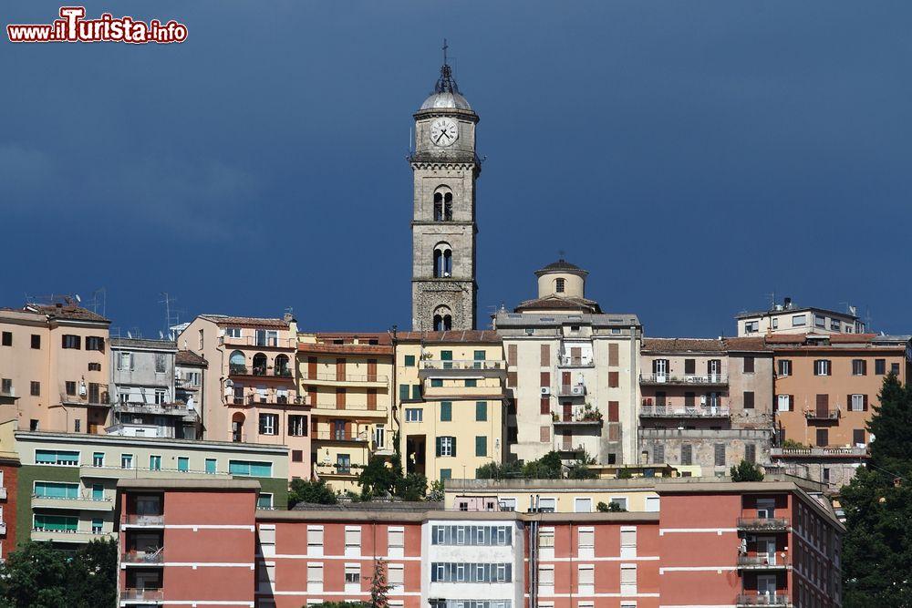 Le foto di cosa vedere e visitare a Frosinone