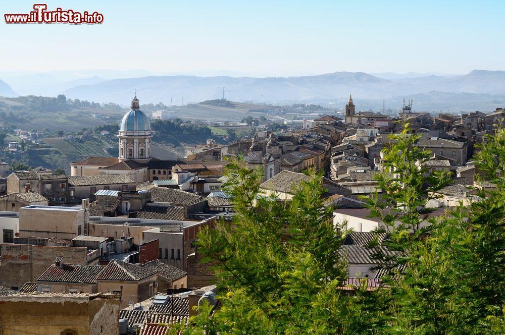 Le foto di cosa vedere e visitare a Caltanissetta
