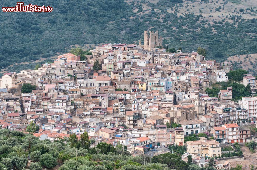 Le foto di cosa vedere e visitare a Pettineo
