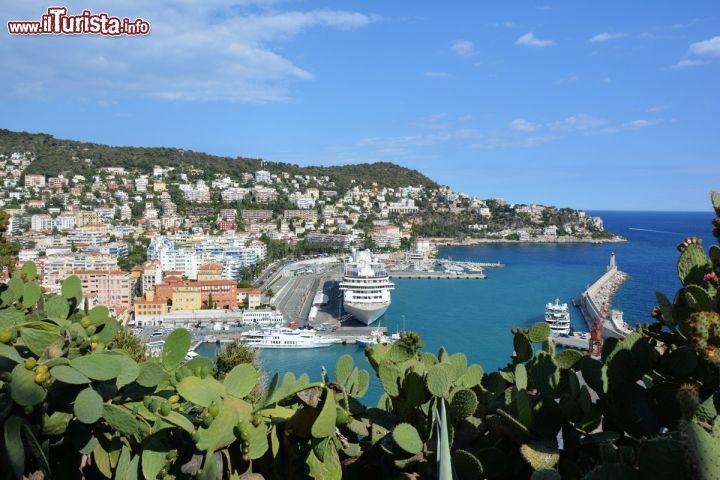 Panorama del porto di nizza francia e 39 foto nizza - Agenzie immobiliari nizza francia ...