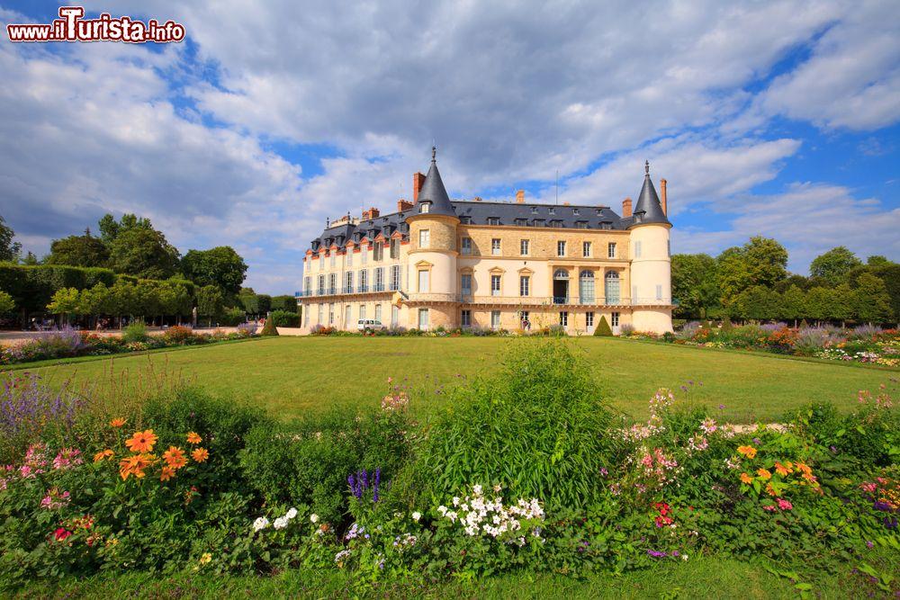 Le foto di cosa vedere e visitare a Rambouillet