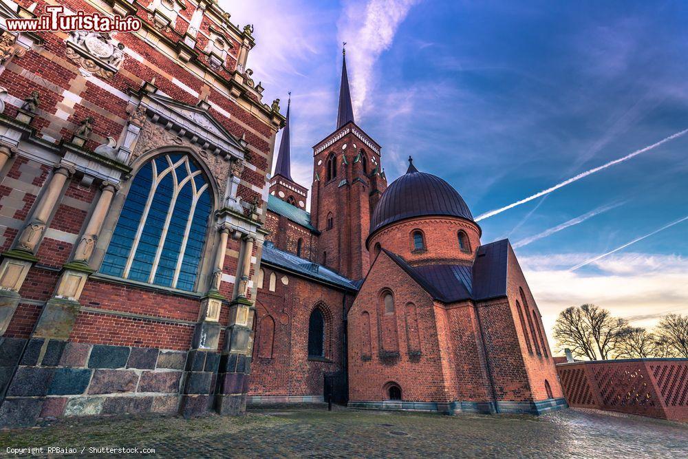 Le foto di cosa vedere e visitare a Roskilde