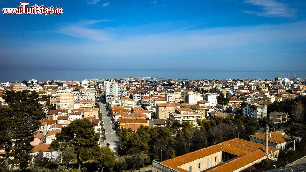 Le foto di cosa vedere e visitare a Giulianova