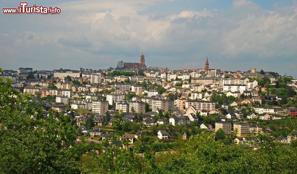 Le foto di cosa vedere e visitare a Rodez