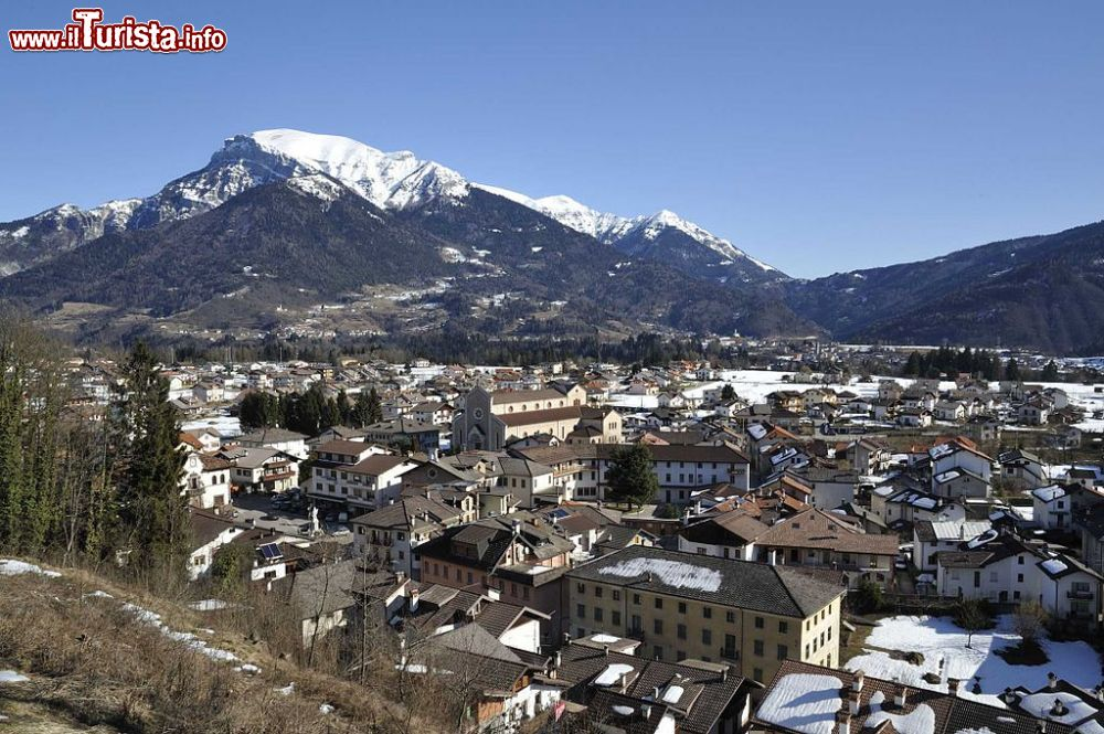 online retailer 54aa9 77e32 Lamon (Veneto): cosa vedere nella cittadina in provincia di ...