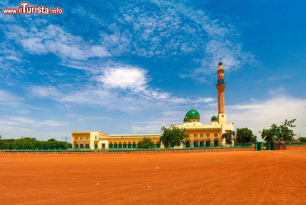 Le foto di cosa vedere e visitare a Niamey