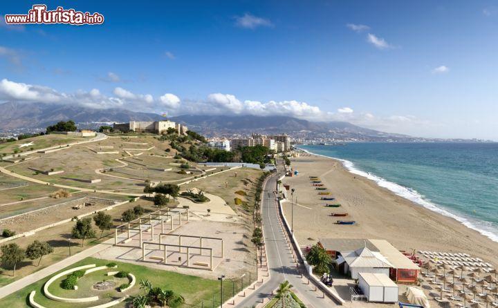 Le foto di cosa vedere e visitare a Fuengirola