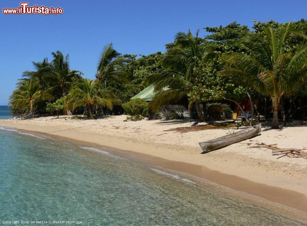 Le foto di cosa vedere e visitare a Cayos Cochinos