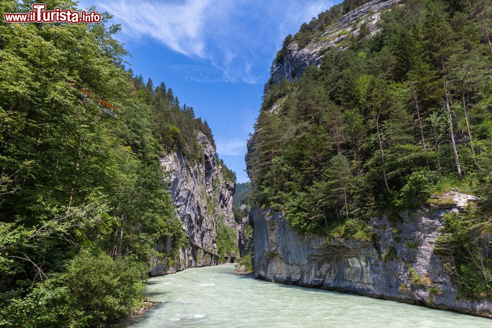 Meiringen (Svizzera), soggiorno tra sci e Sherlock Holmes... | Cosa ...